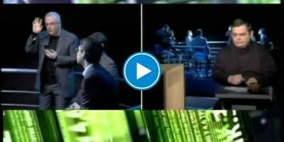 """Embedded thumbnail for Про реформу державної служби в студії програми """"Клуб реформ"""""""